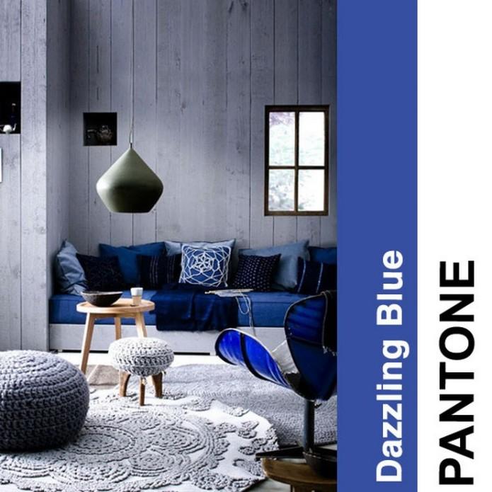 Dazzling Blue - brabbu.com