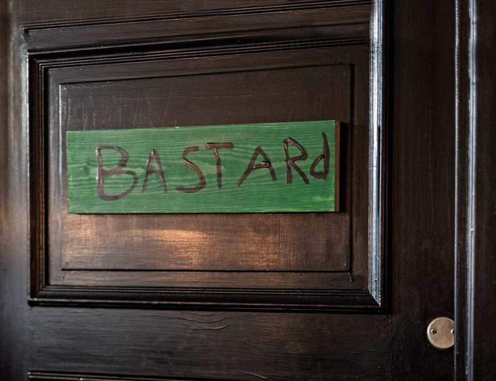 Bastard Restaurant, Malmö, Sweden